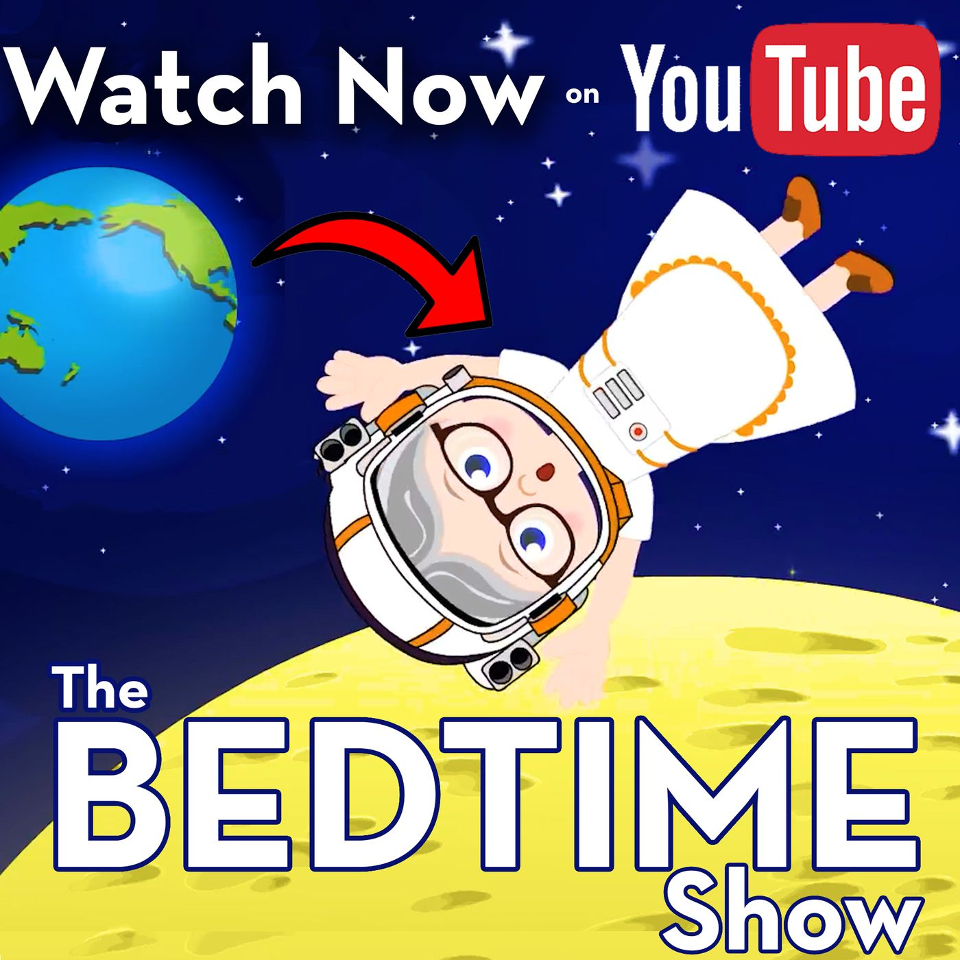 The Bedtime Show - Episode 1 - OUT NOW!