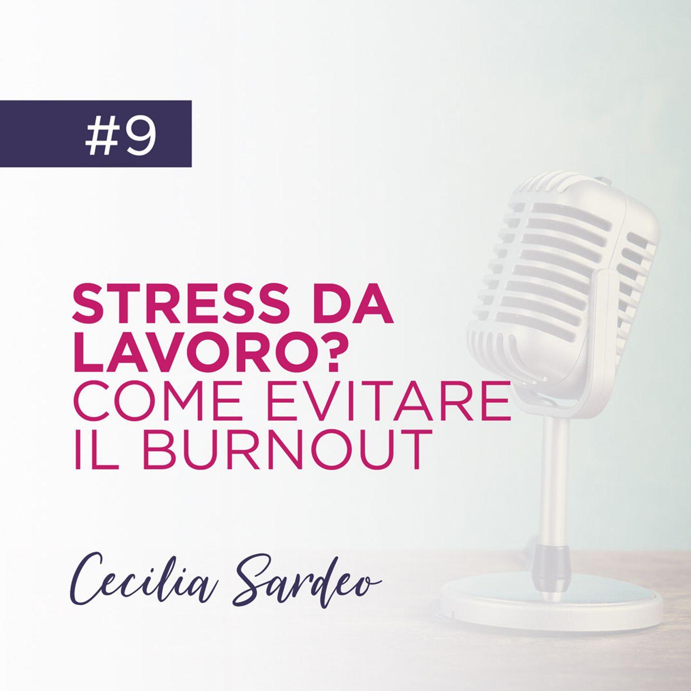 Stress da Lavoro? Come Evitare il Burnout!