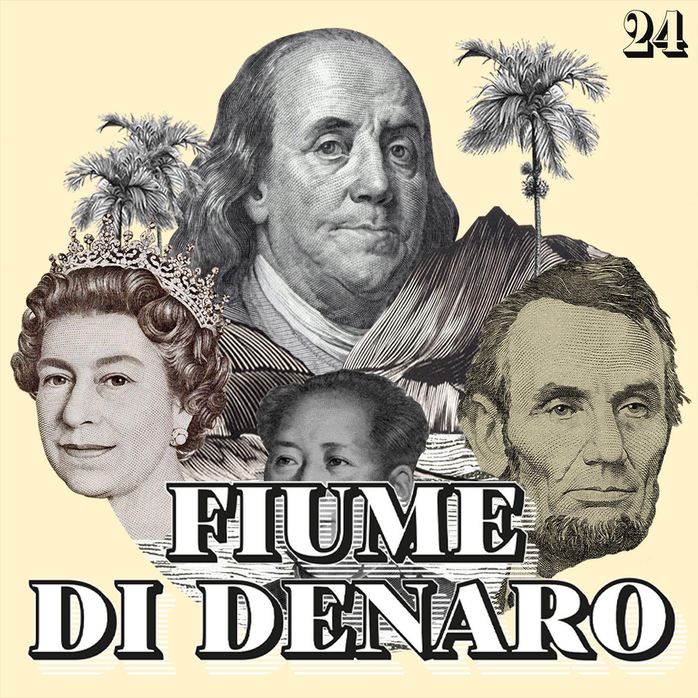 """Da poveri a miliardari, la storia degli """"immigrati"""" che hanno conquistato il calcio italiano"""
