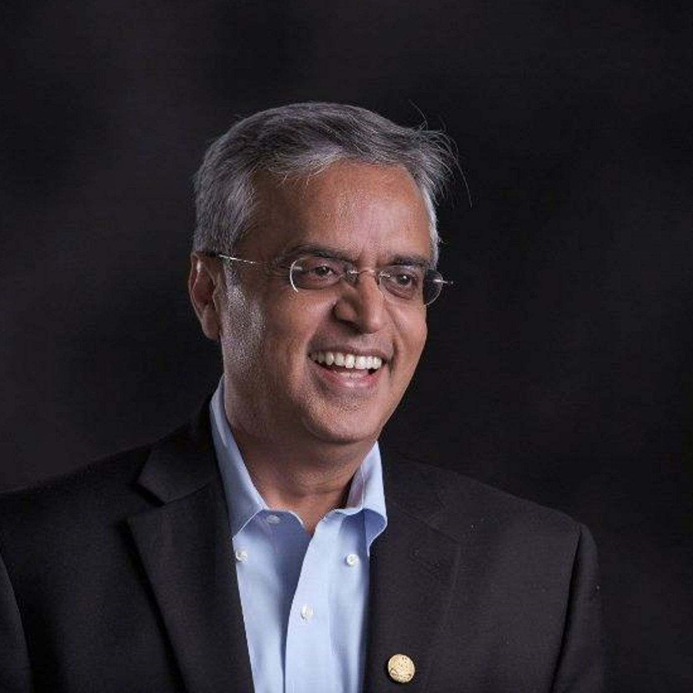 Sanjay Sehgal  Can A.I. Answer All Of Our Questions?