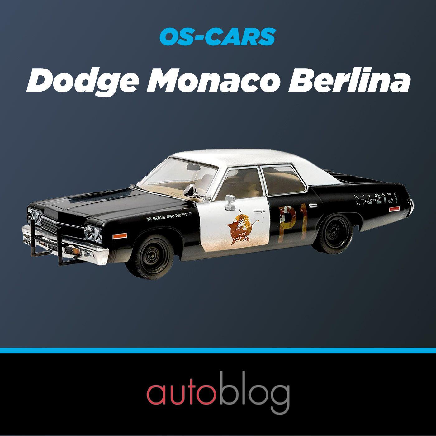 Ep.9 Dodge Monaco Berlina