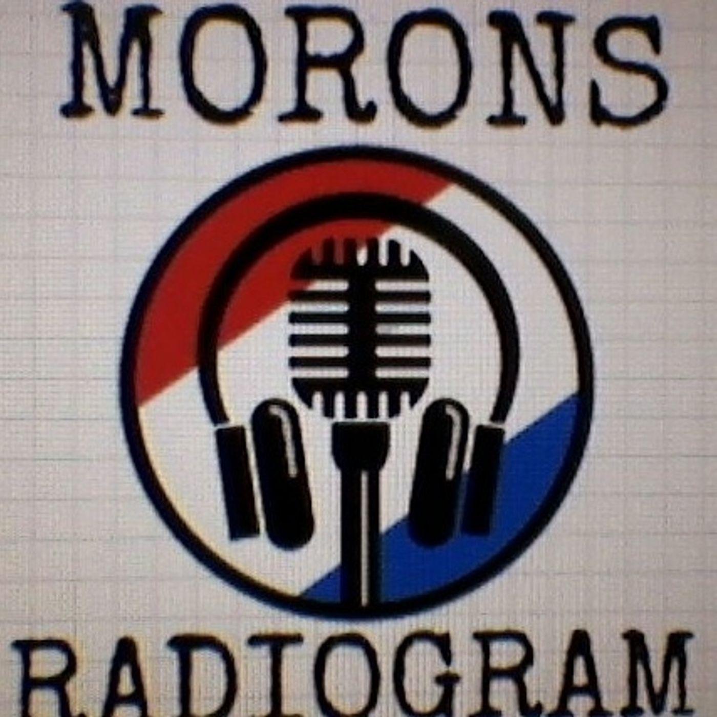 MORONS RADIOGRAM