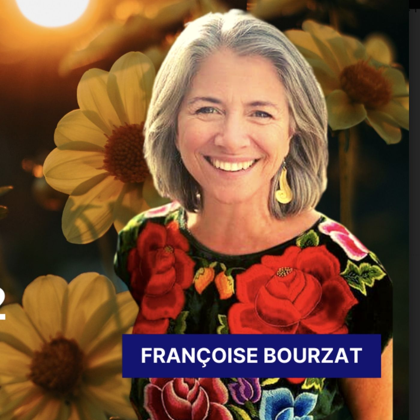 Françoise Bourzat - Mind, Body, Health, and Politics