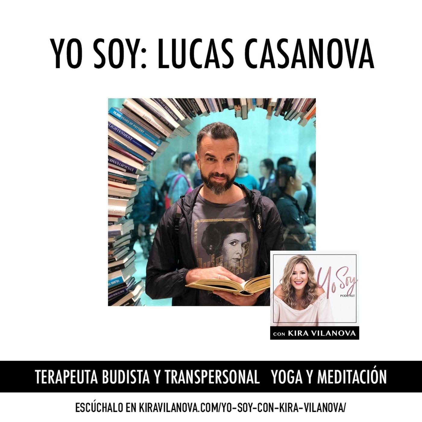 #8 Yo Soy: Lucas Casanova