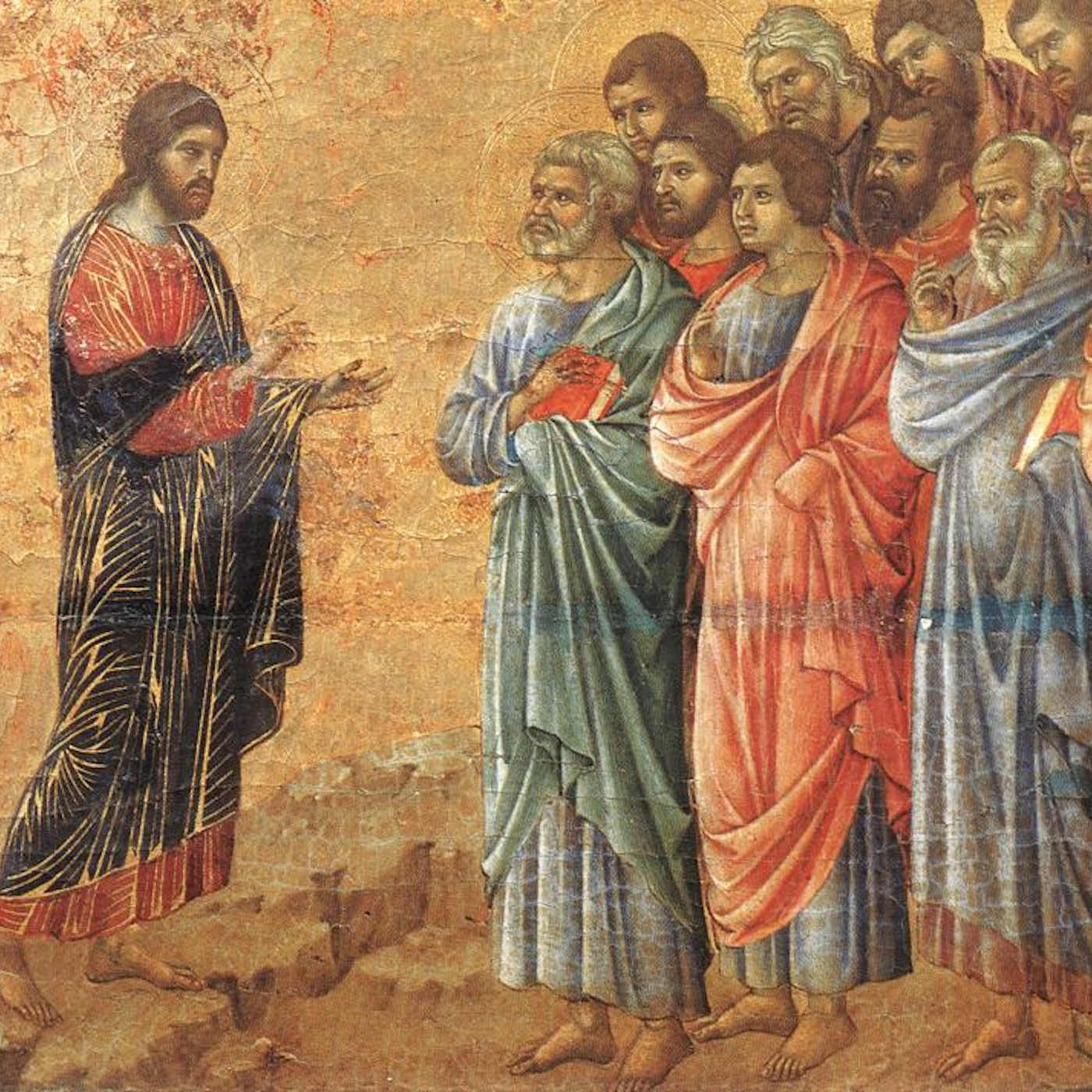 Tuesday of the Twenty-Ninth Week in Ordinary Time - Being Vigilant Throughout Life