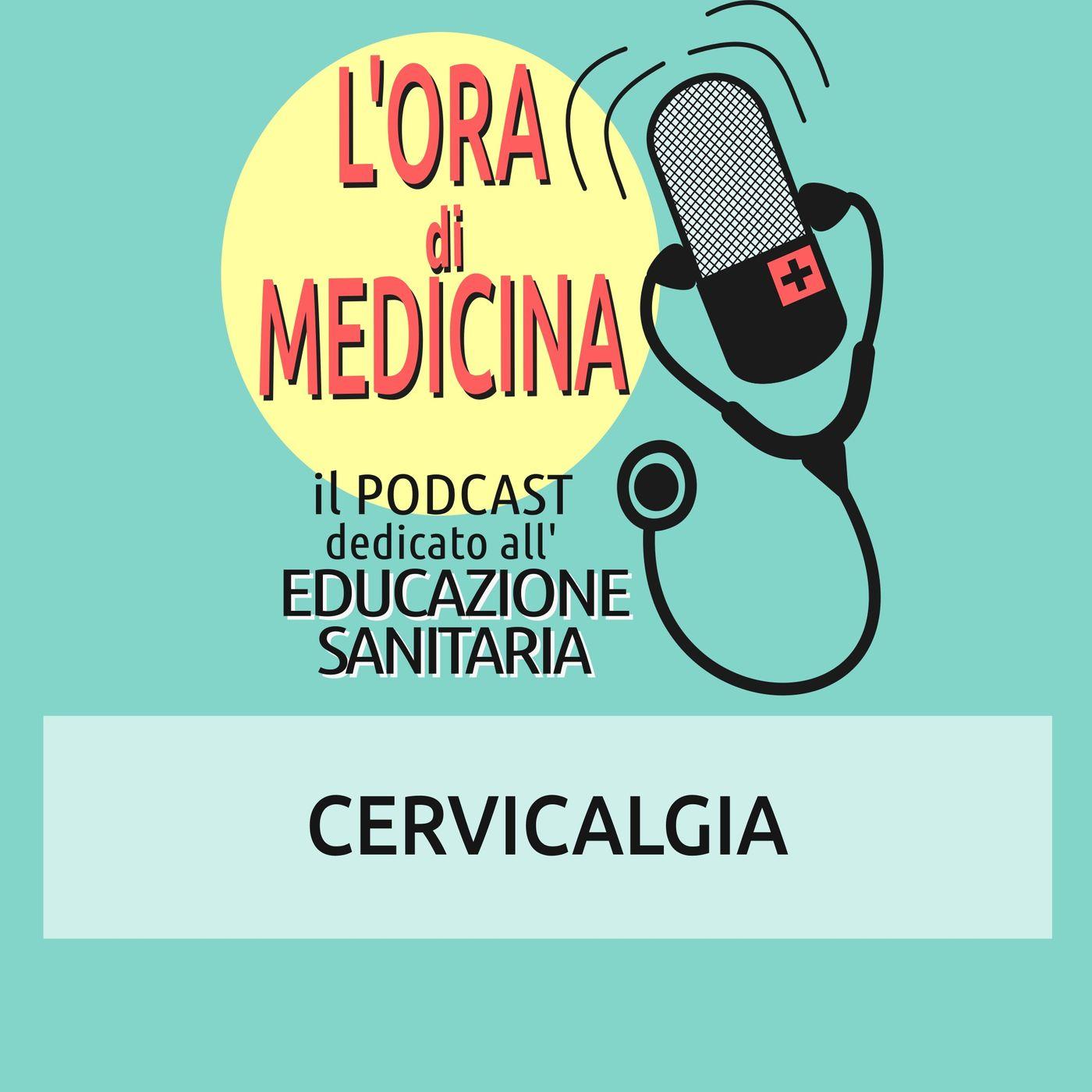 Ep. 82 | Cervicalgia