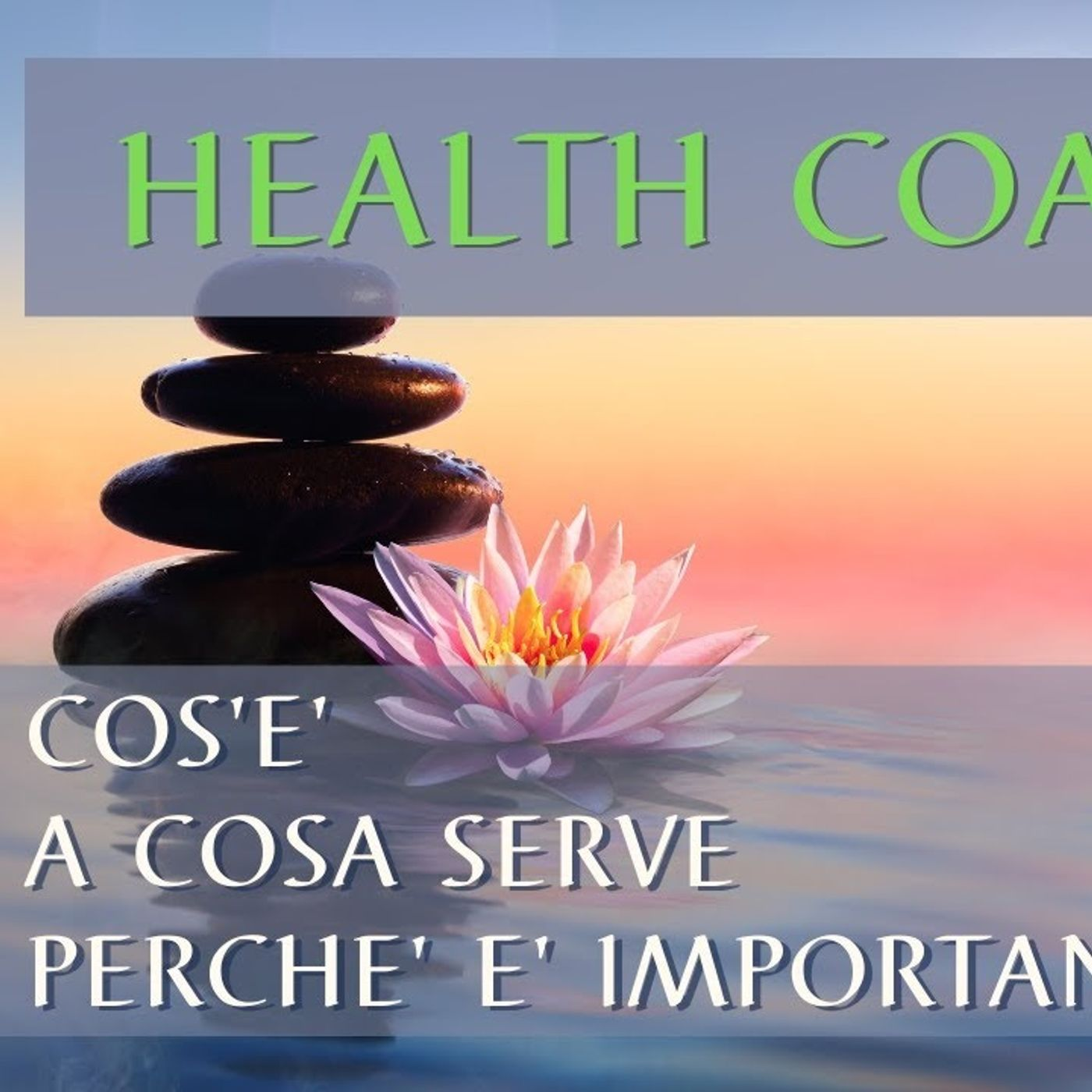 Health Coaching | Cos'è - A cosa serve - Perché è importante | Con Helena Mercuri | Live