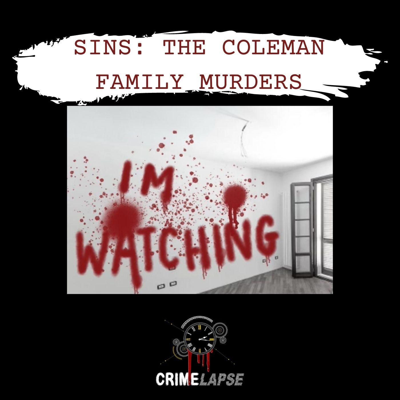 Sins: The Colemans