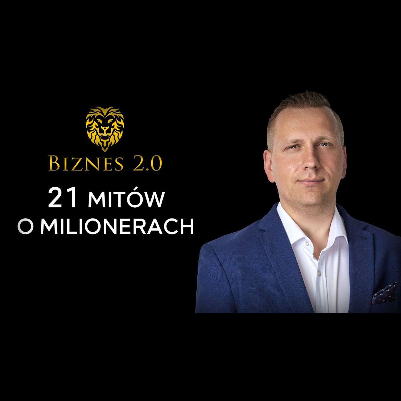 Jacy naprawdę są milionerzy i czy będziesz jednym z nich? [Biznes 2.0]