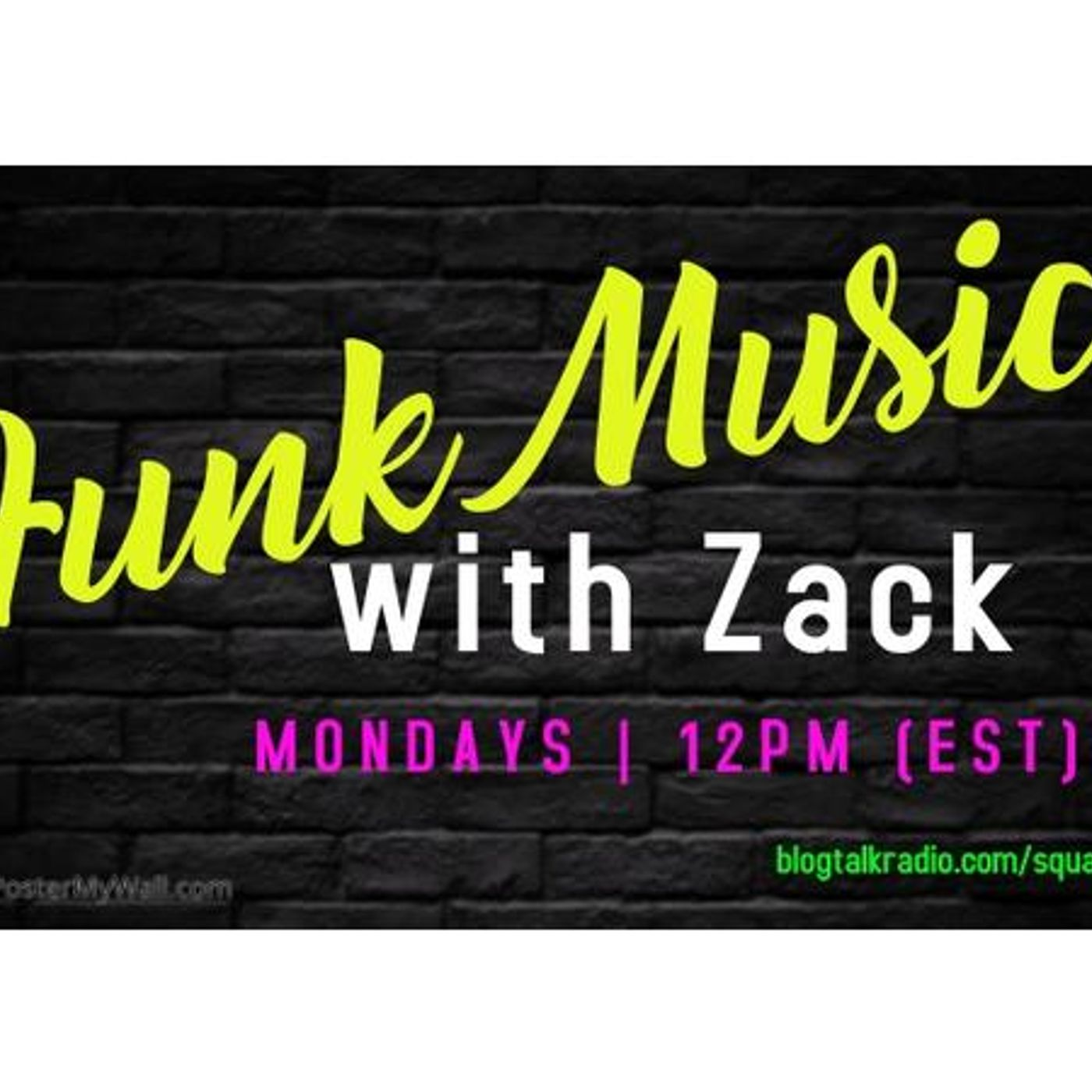 Funk Music with Zack