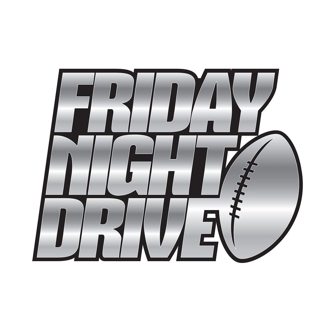Friday Night Drive podcast, Episode 099: Week 4 preview