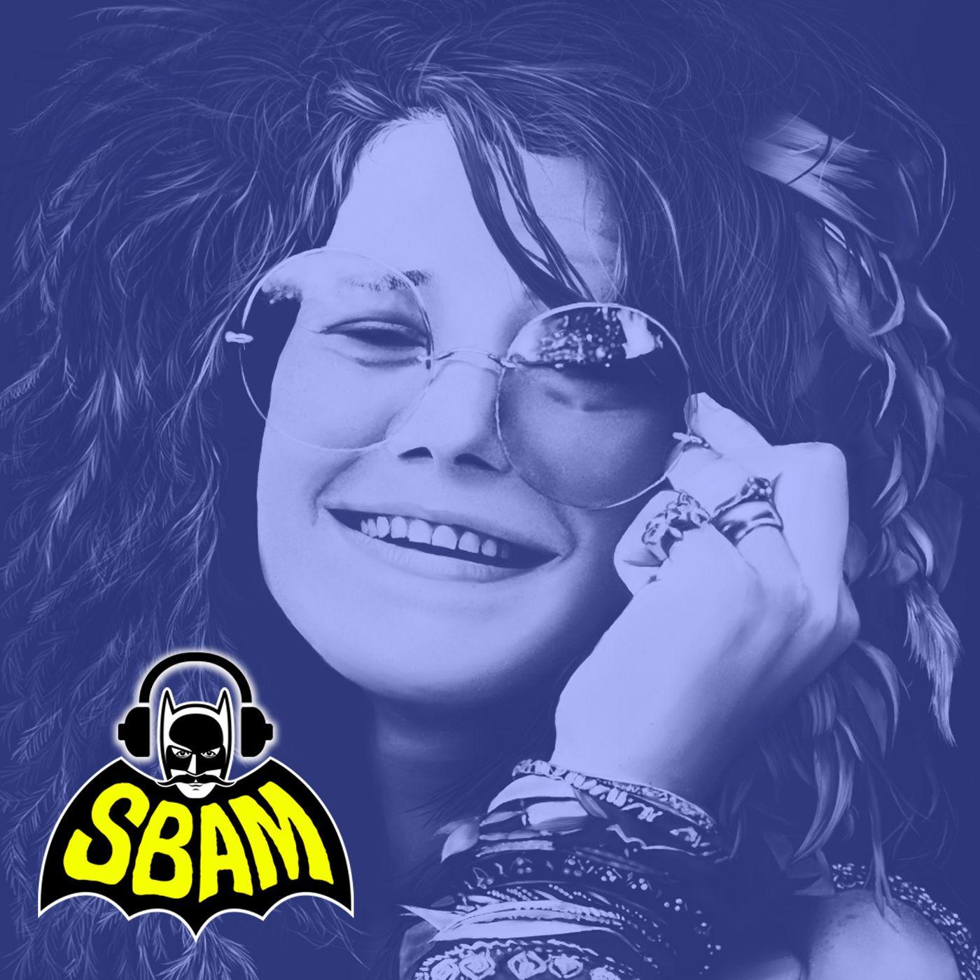 Ep. 45 | Janis Joplin, i drink li paga Pearl