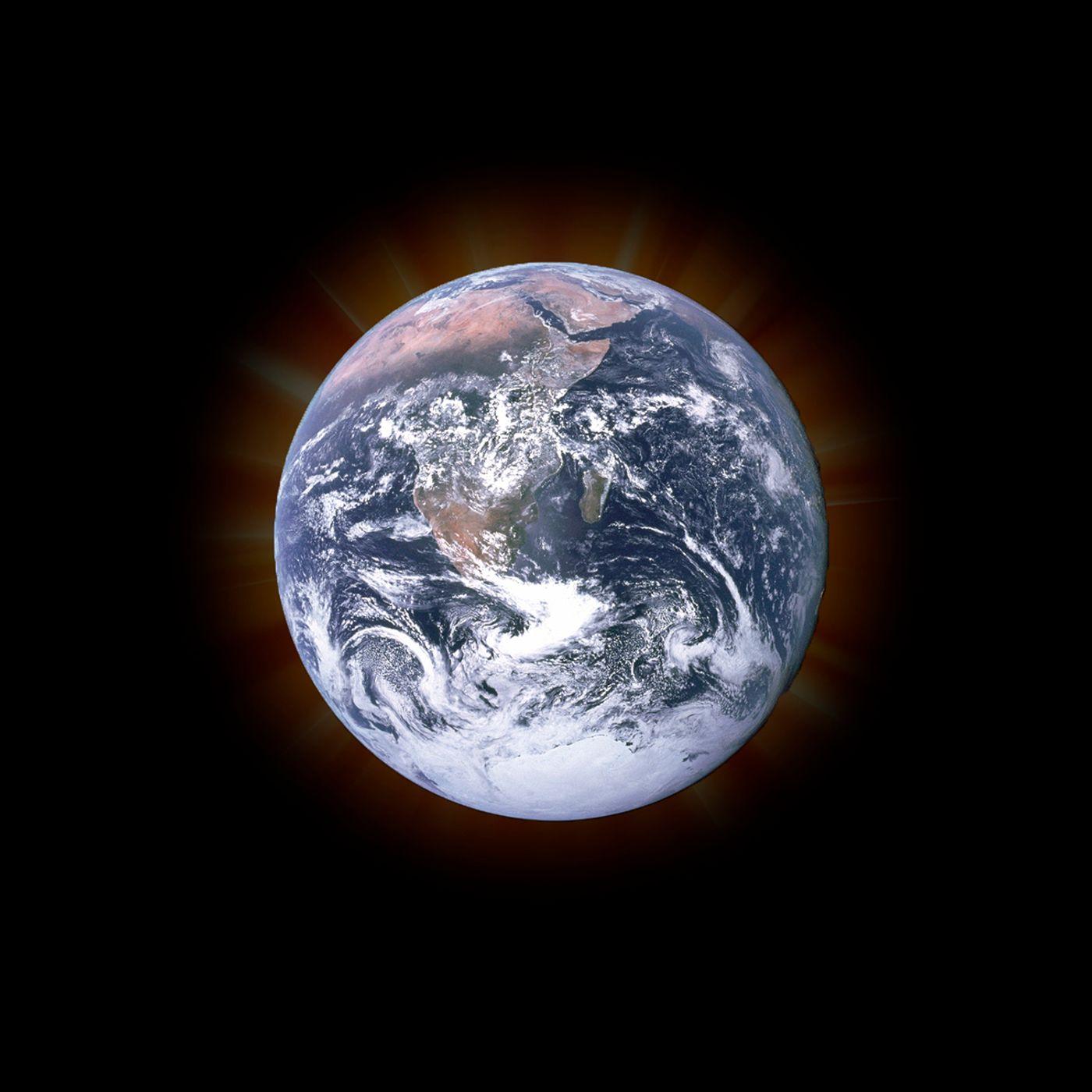 #39 - Lyserød sky eller ny jord?