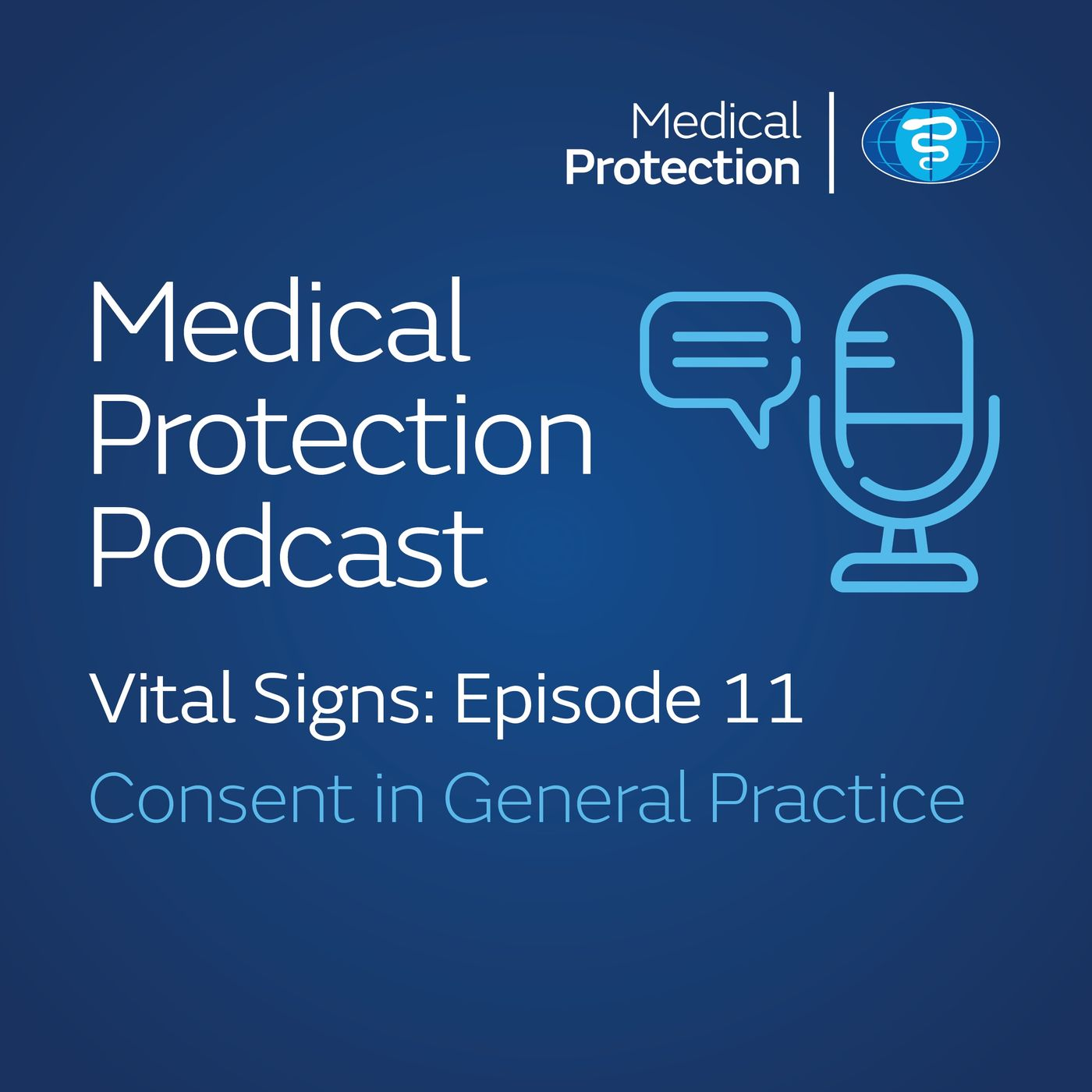 Vital signs episode 11: Consent in general practice
