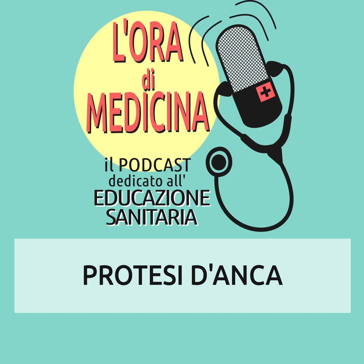 Ep. 88 | Protesi d'anca
