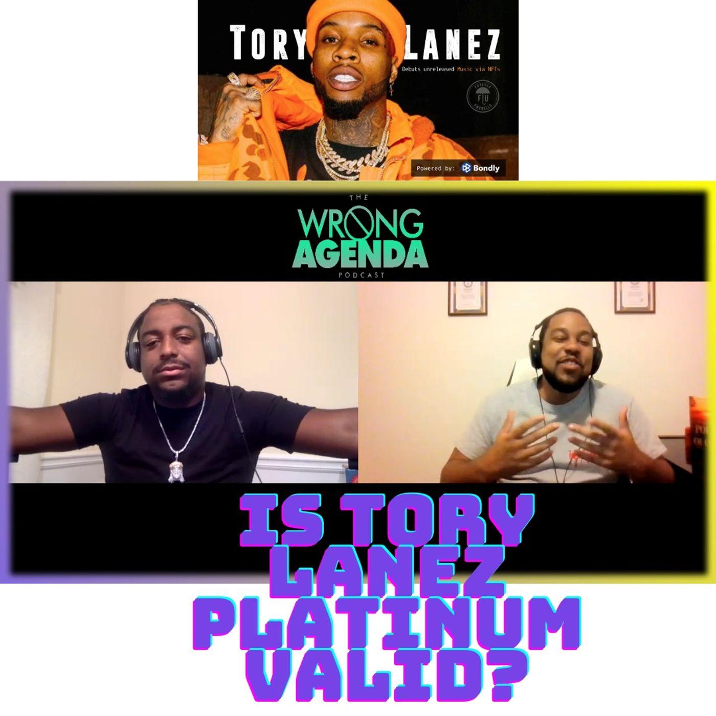 Is Tory Lanez Platinum Valid?/Soulja Boy Fake Jewelry?