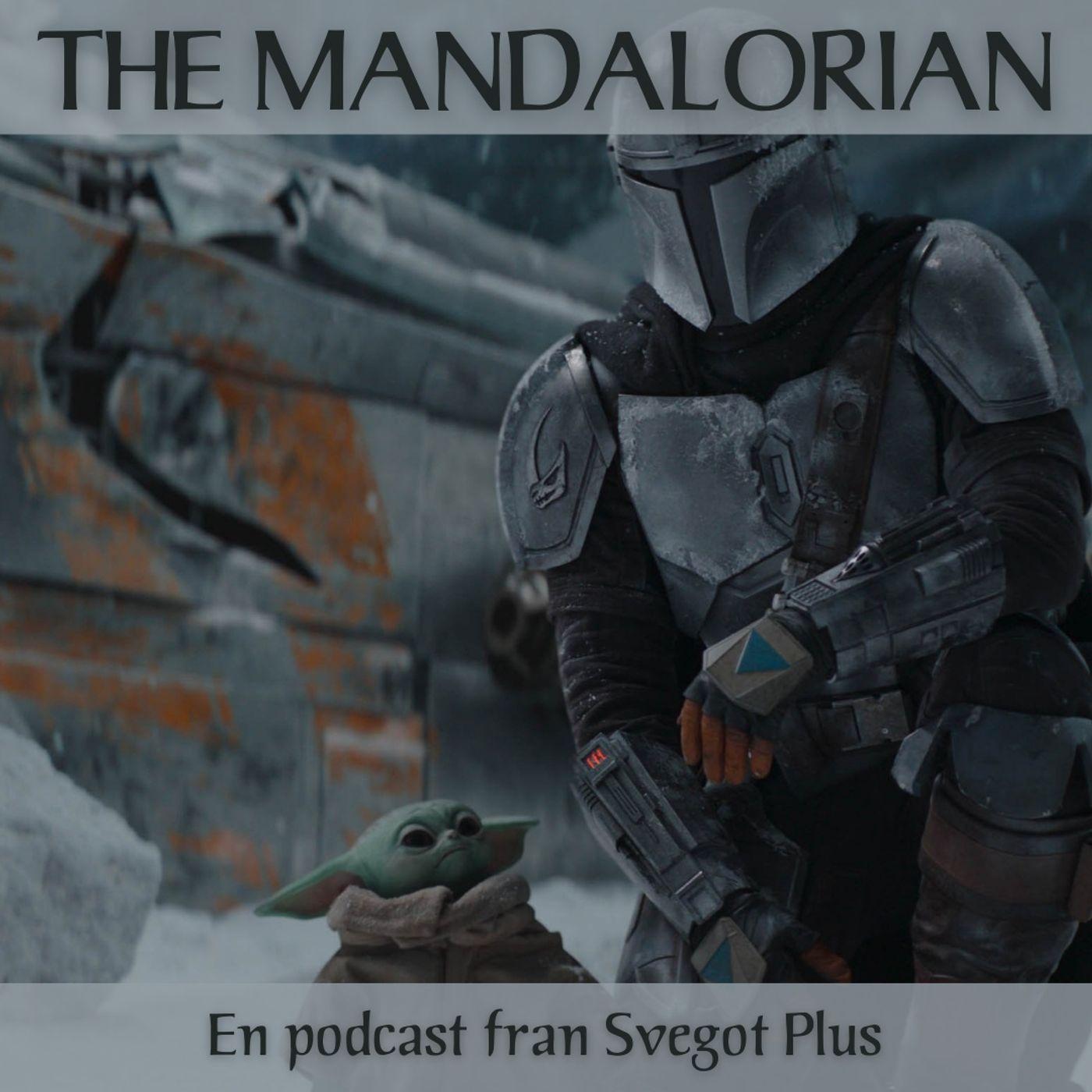 Om The Mandalorian