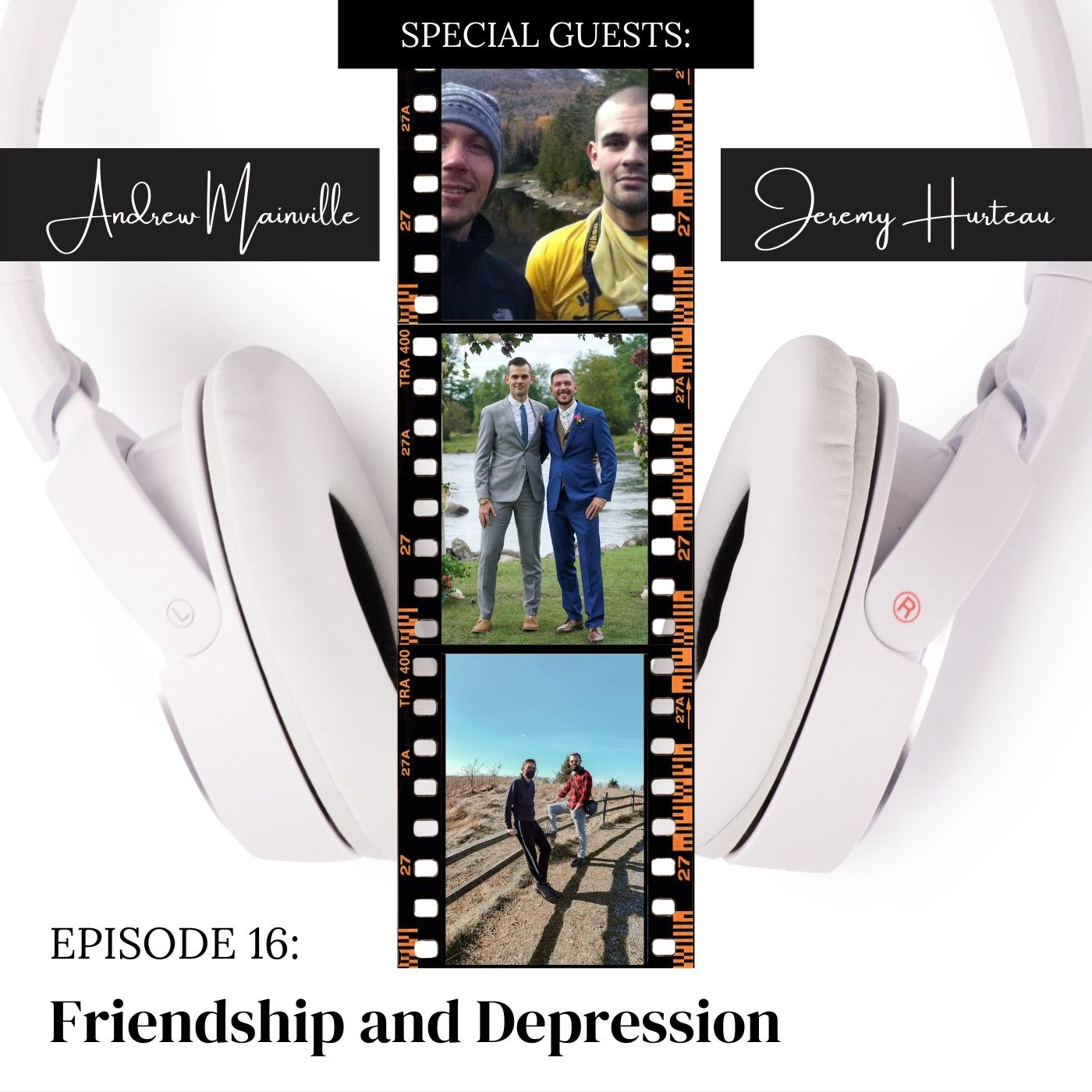Friendship and Depression