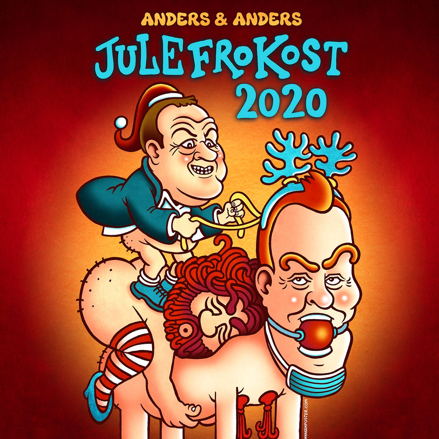 Julefrokosten 2020