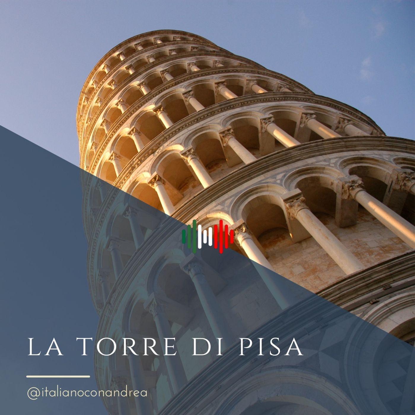 290. CULTURA: La Torre di Pisa