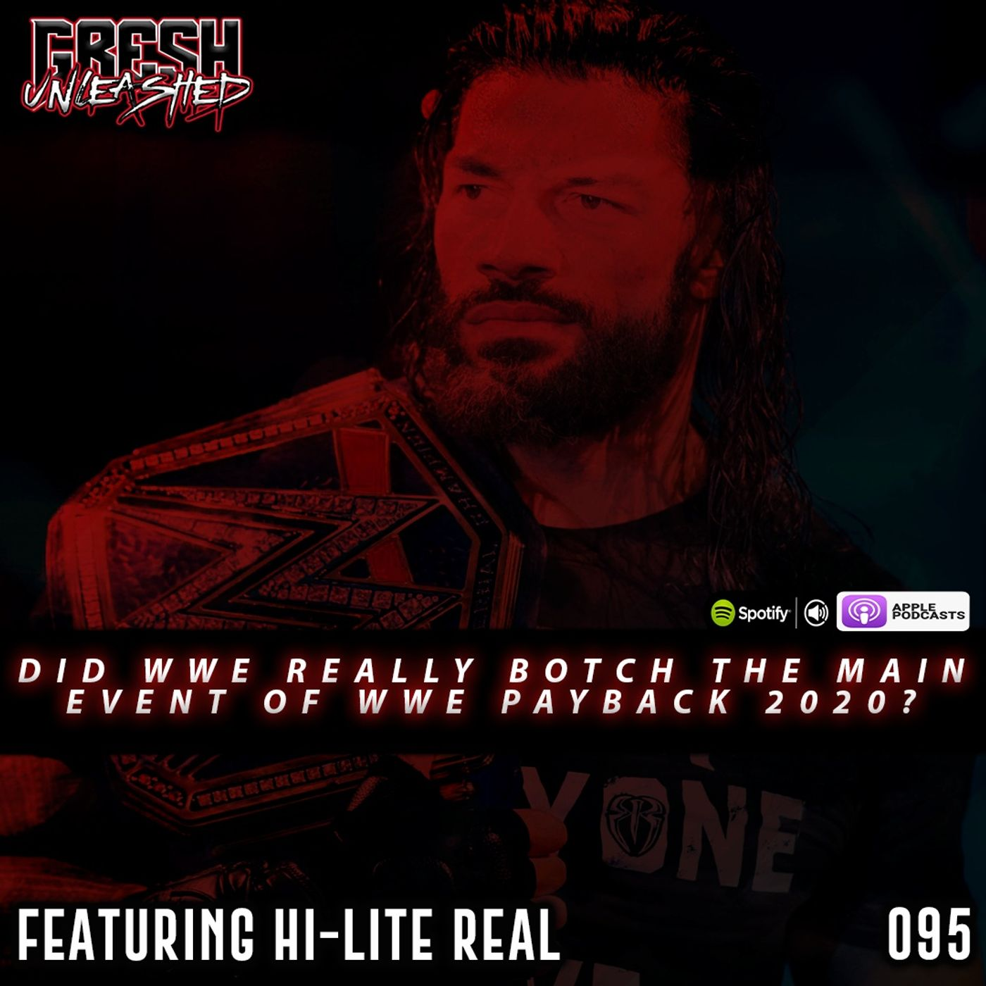 Roman Reigns Is Universal Champion after WWE Payback, WWE NXT Super Tuesday and more   Featuring HiLite Real   095