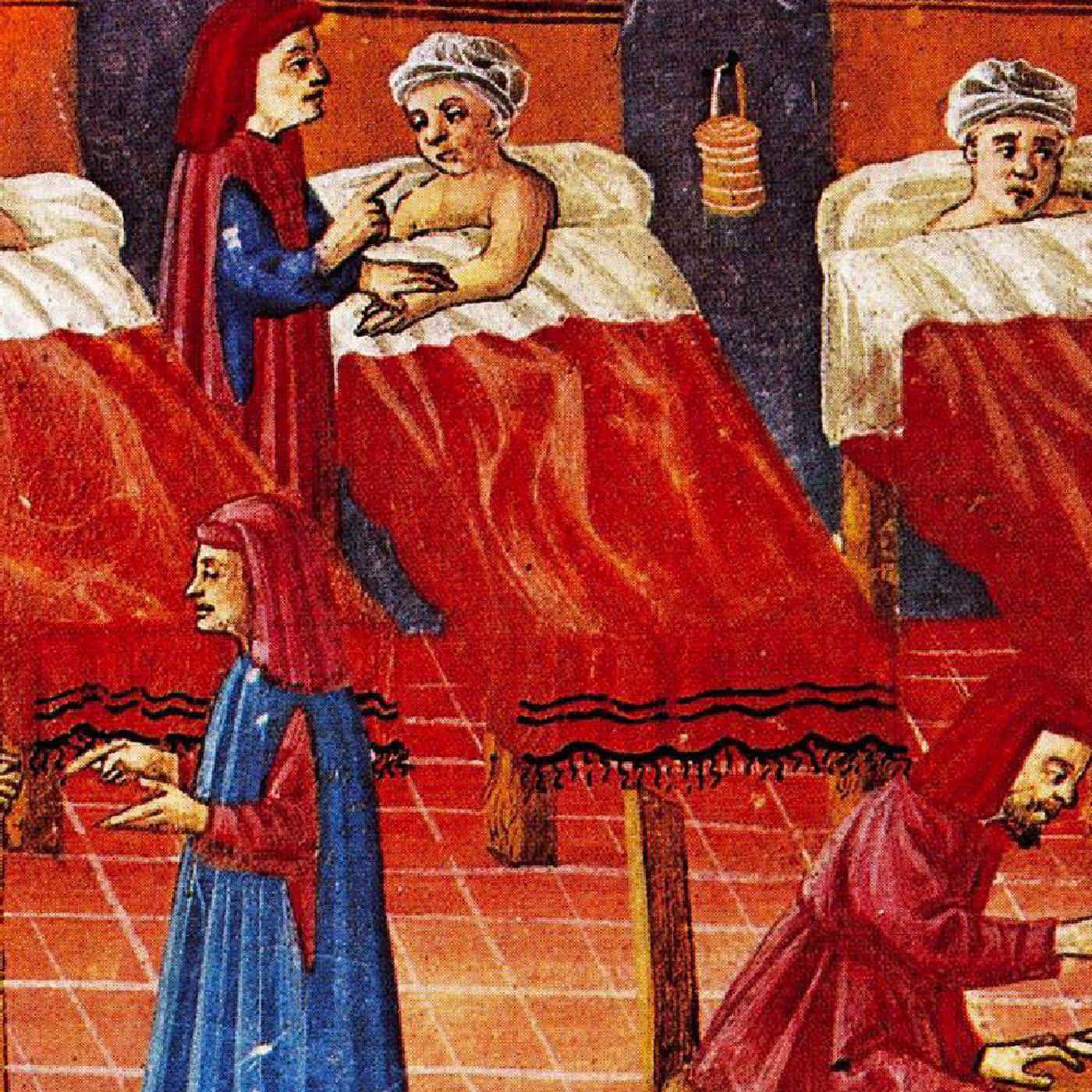 La peste nella storia - ExtraBarbero (Attraverso Festival, 2020)