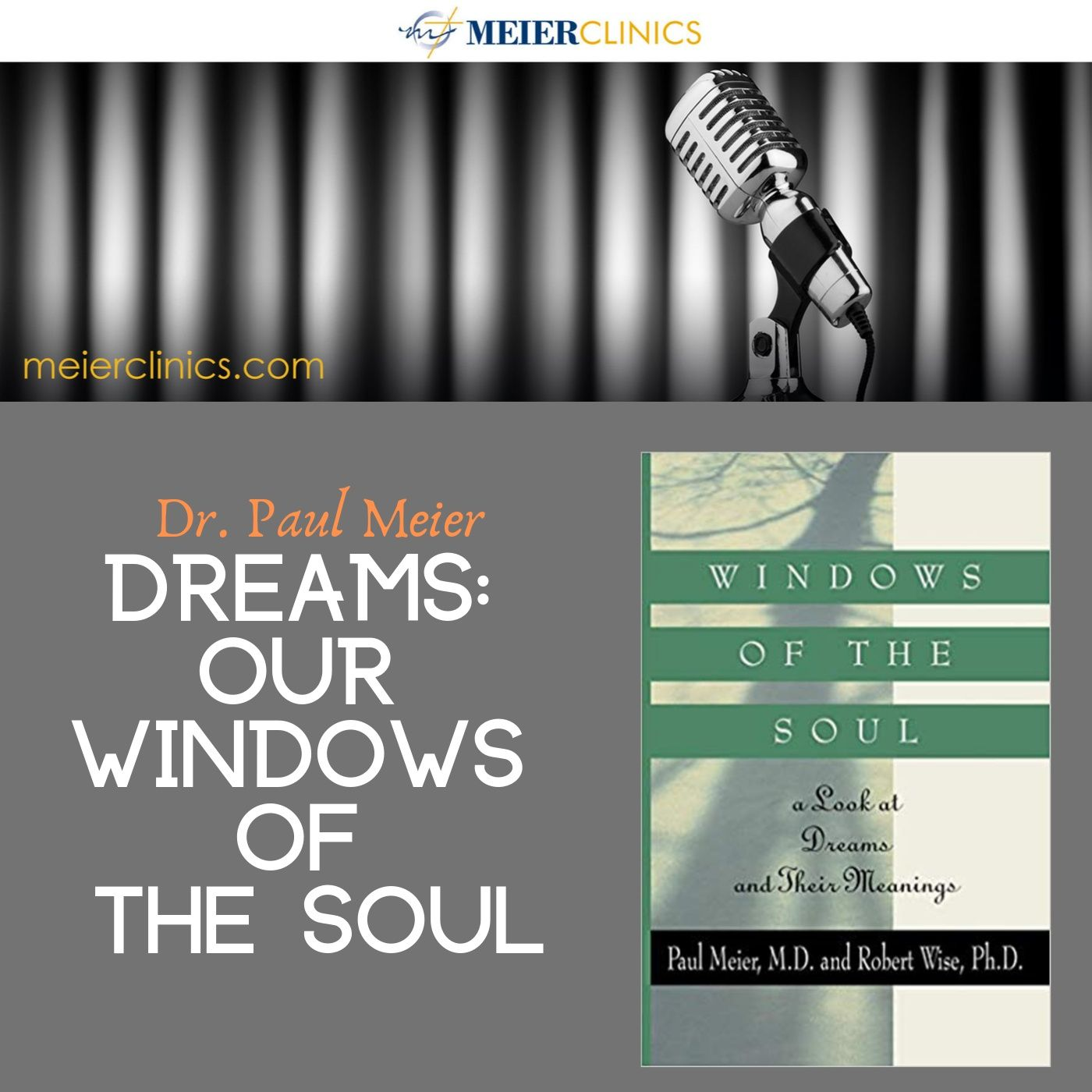 Dreams: Our Windows of the Soul