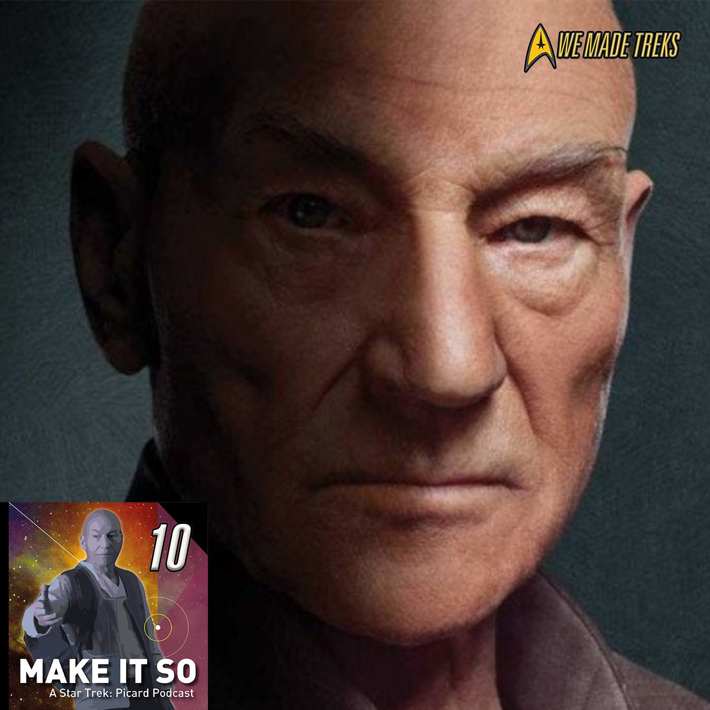 10. The Road to Picard: The Last Best Hope