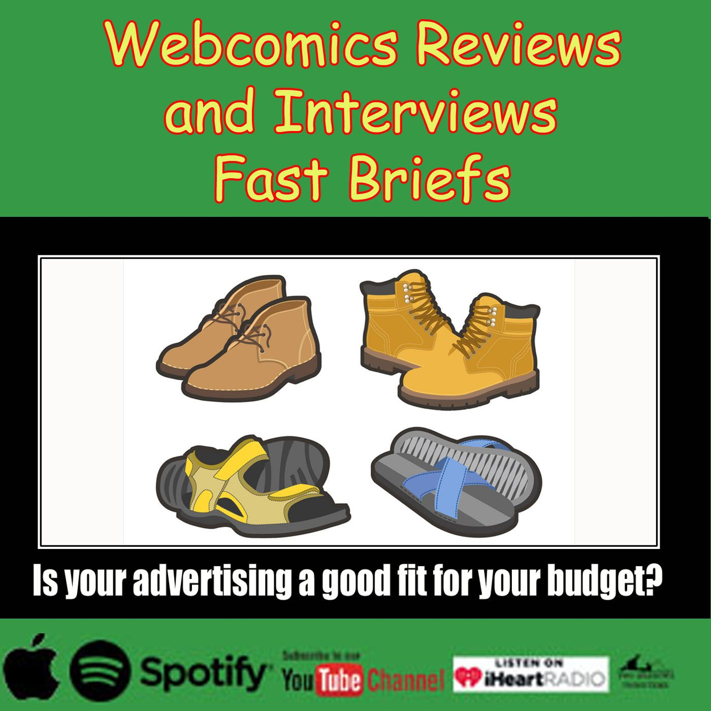 Making The Advertising Budget Fit Your Needs