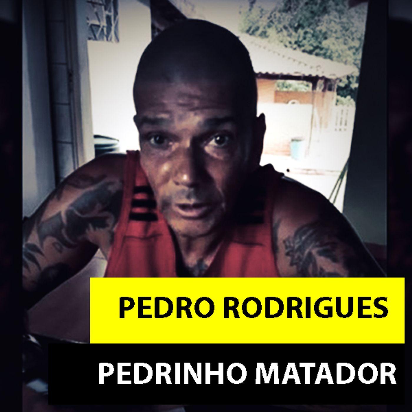 Pedro Rodrigues   El Asesino de Asesinos