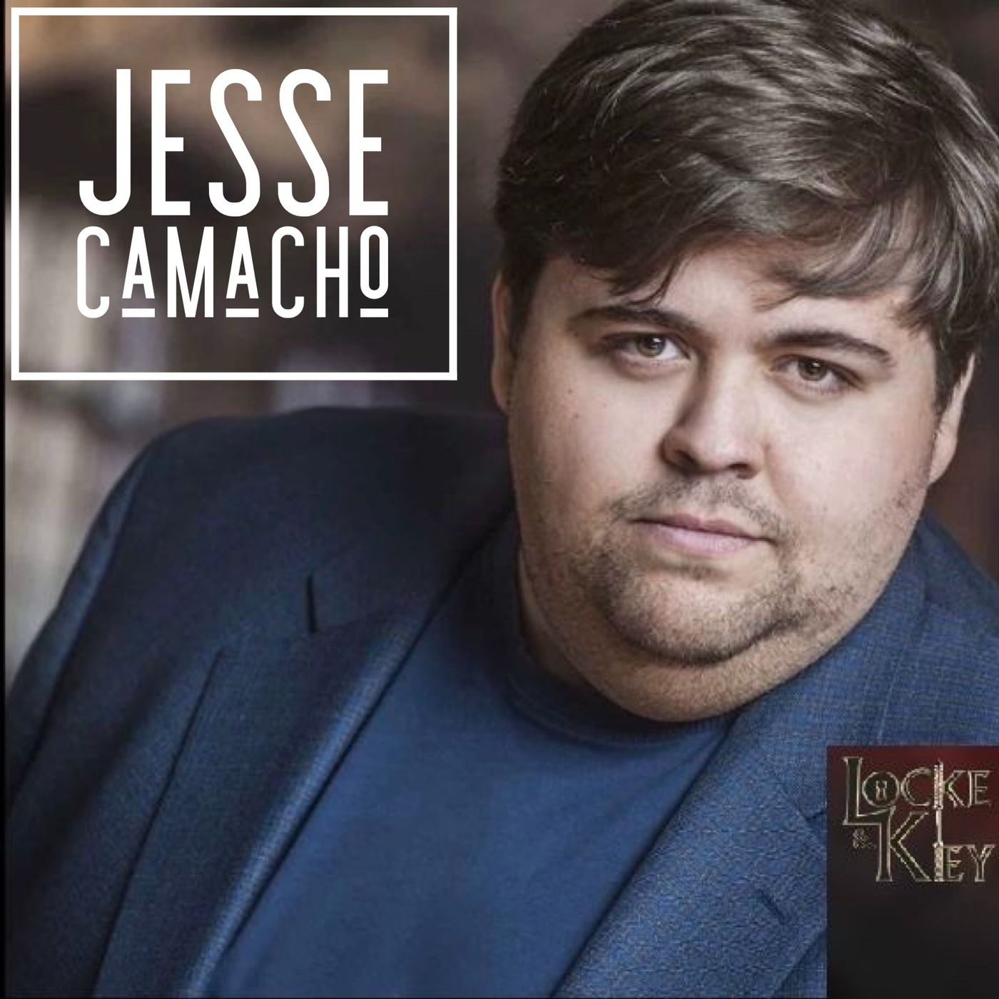 96. Netflix's Locke and Key Jesse Camacho