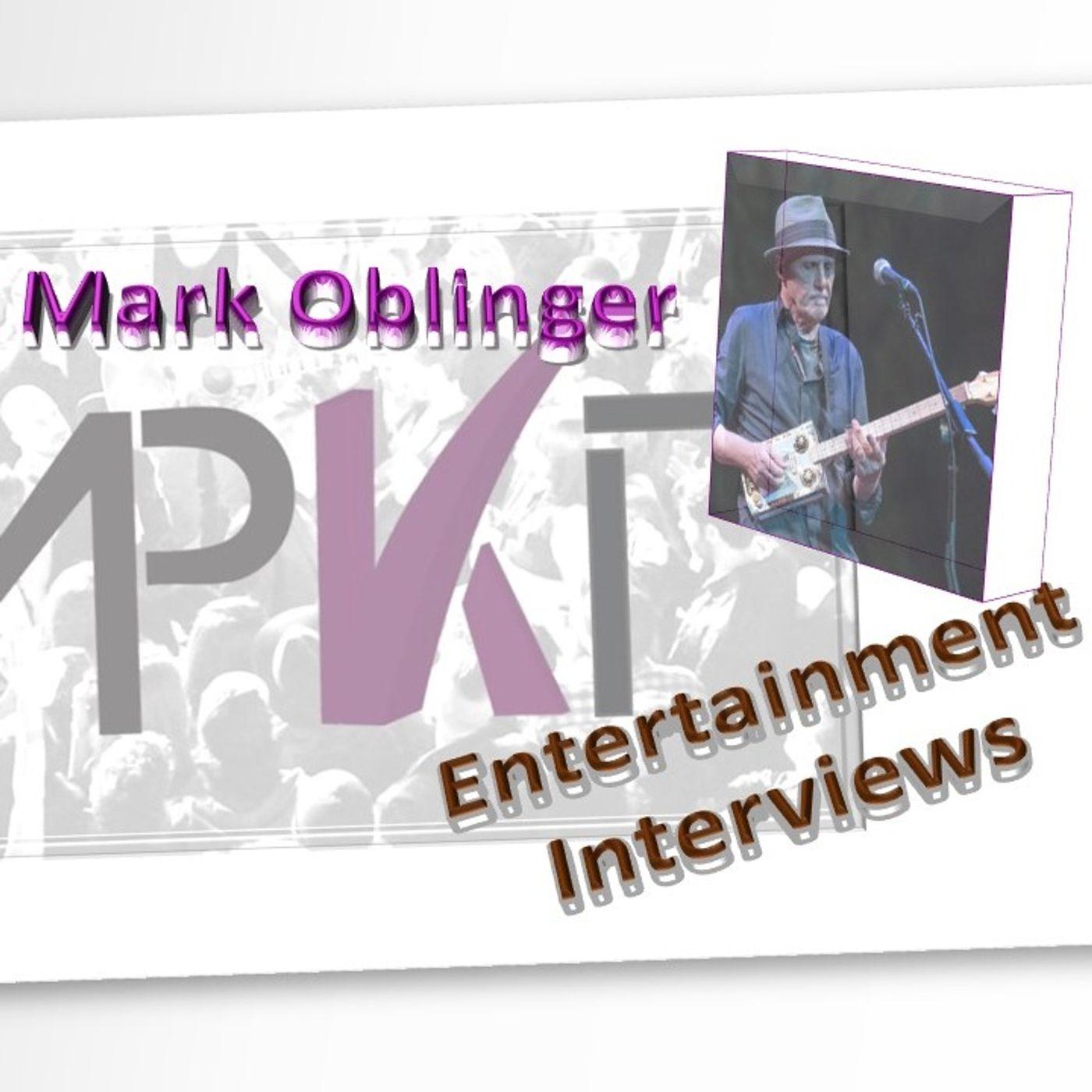 Mark Oblinger Indie Rocker 7_11_19