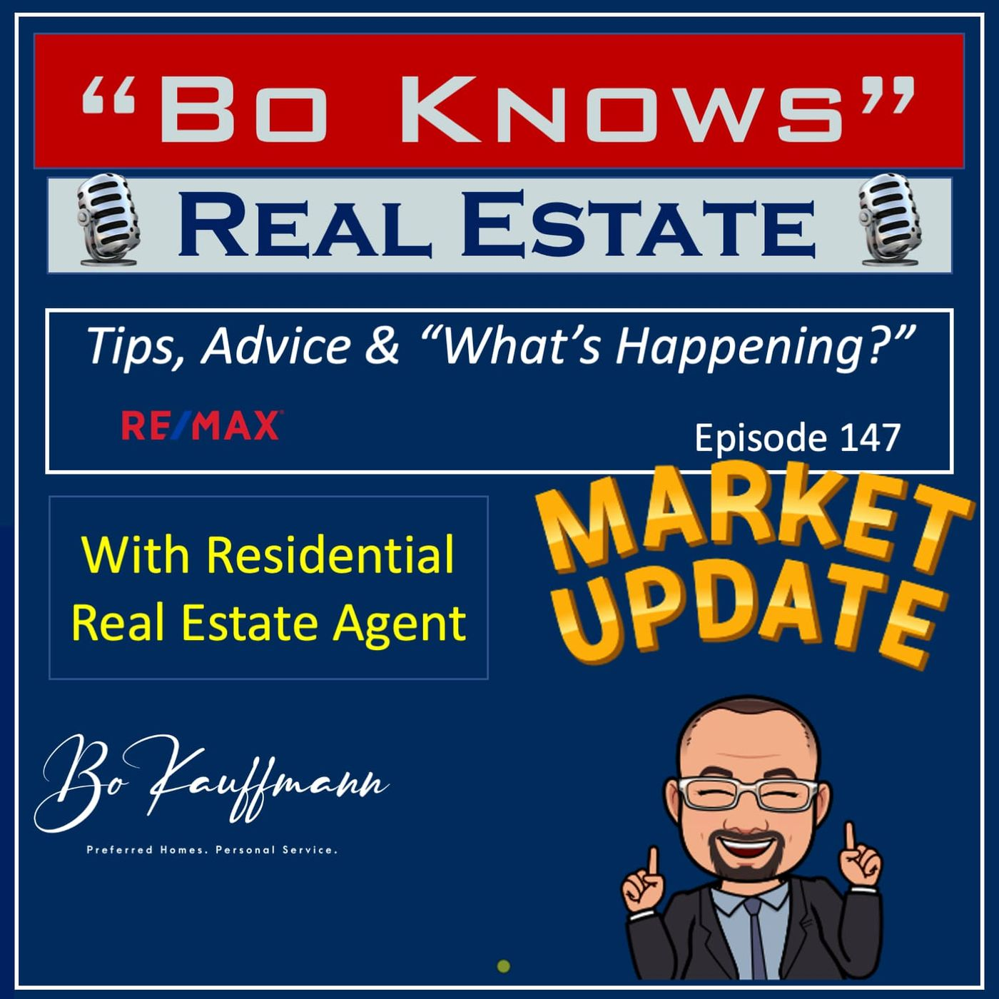 (EP: 147) Winnipeg Real Estate Market Update January 2021
