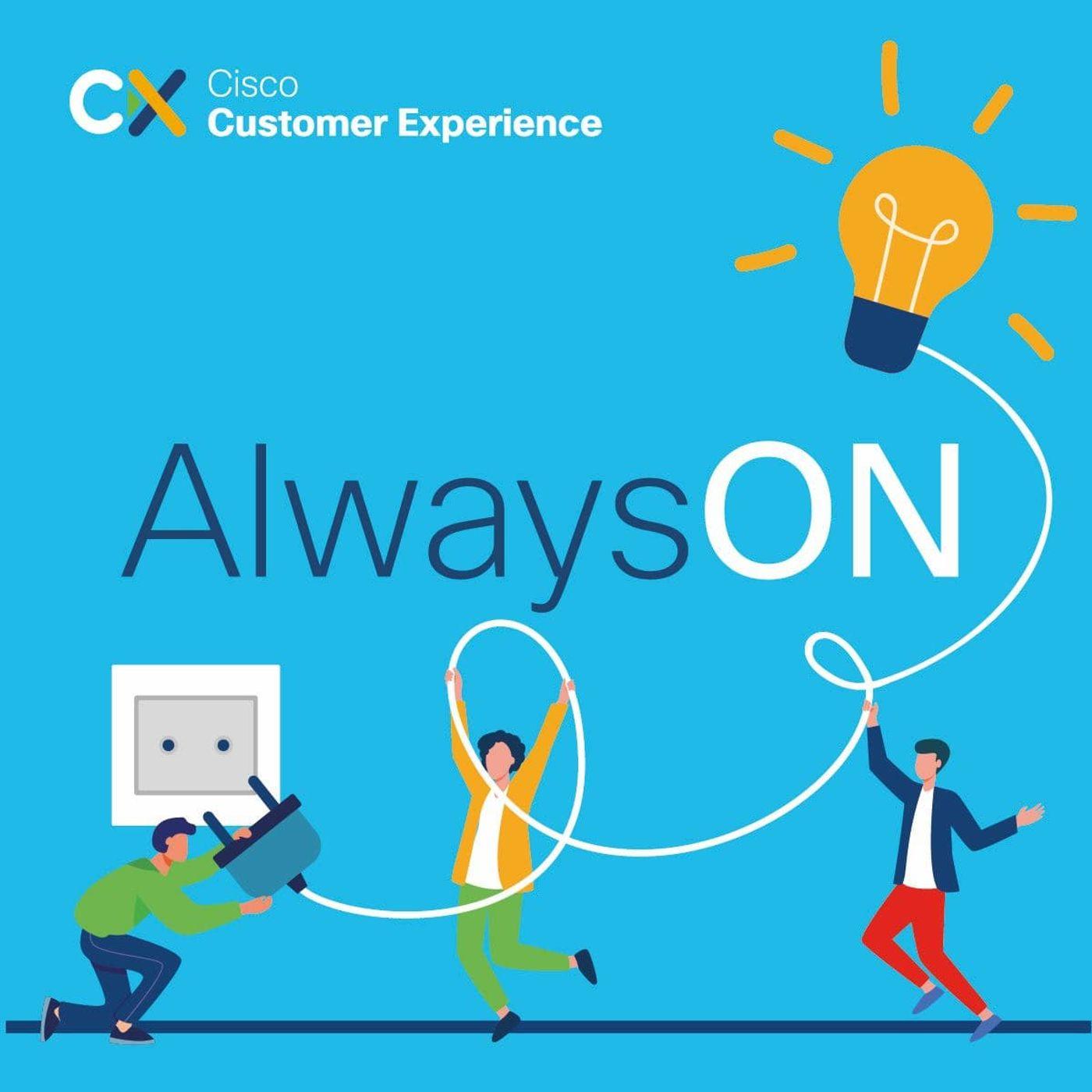 Ep. 7: ¿Clientes o colegas?: Cómo se hace customer experience hacia dentro.