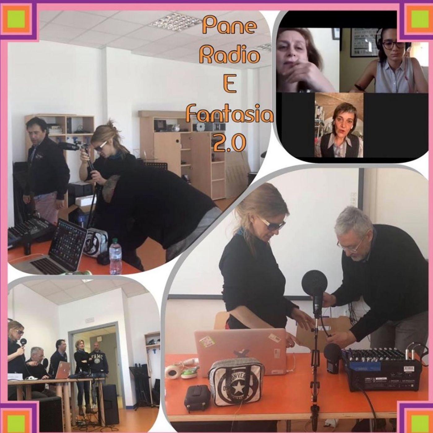 Cattività 63 - Progetto PANE RADIO E FANTASIA (l'esame)