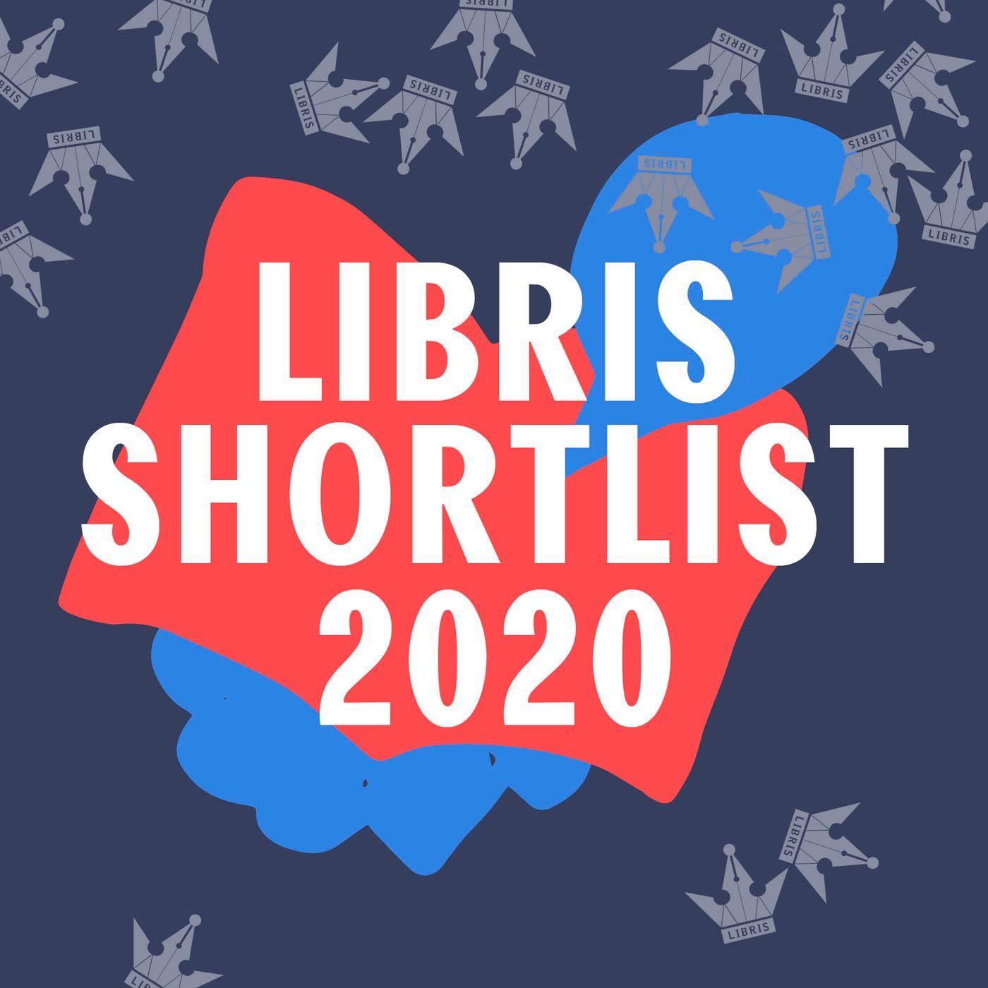 S3 #12 - Special | Shortlist Libris Literatuurprijs 2020