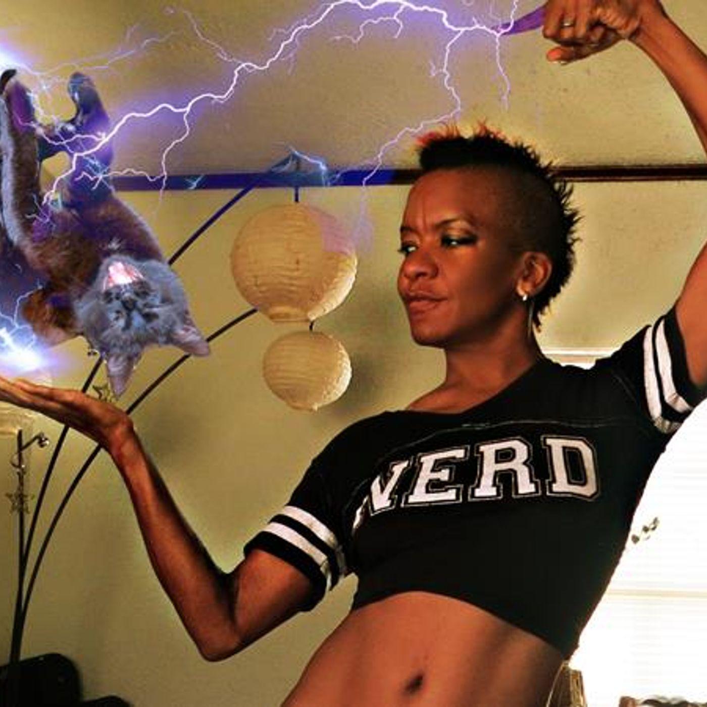 Maya Glick creator of RAIN: A Fan Film About Storm