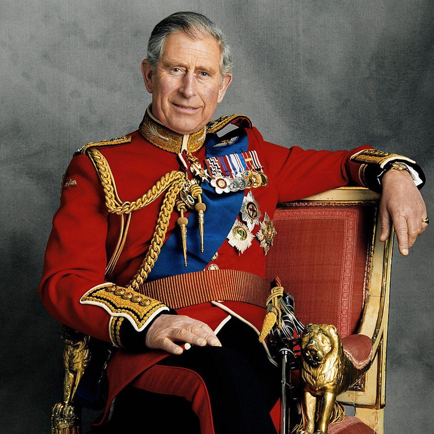 SE3: Ep4 - Principe Carlo: in arrivo la reggenza?