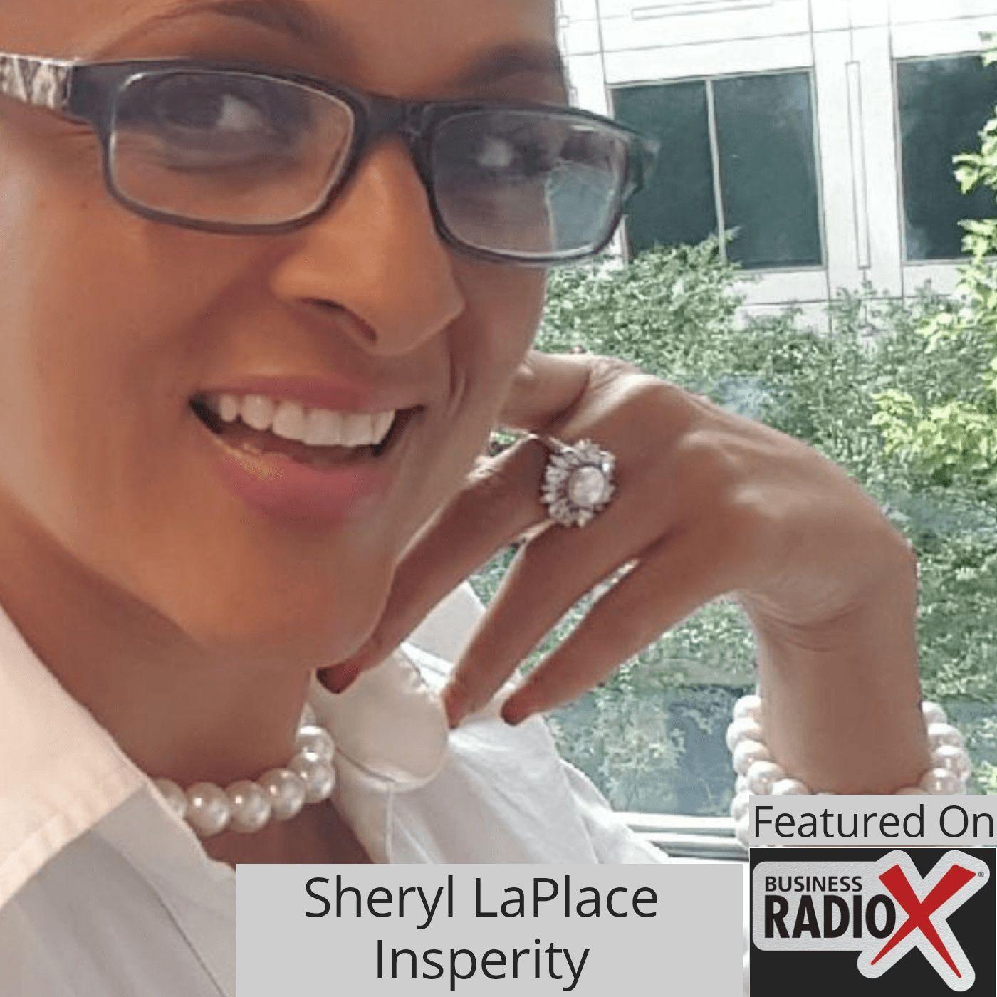 Sheryl LaPlace, Insperity