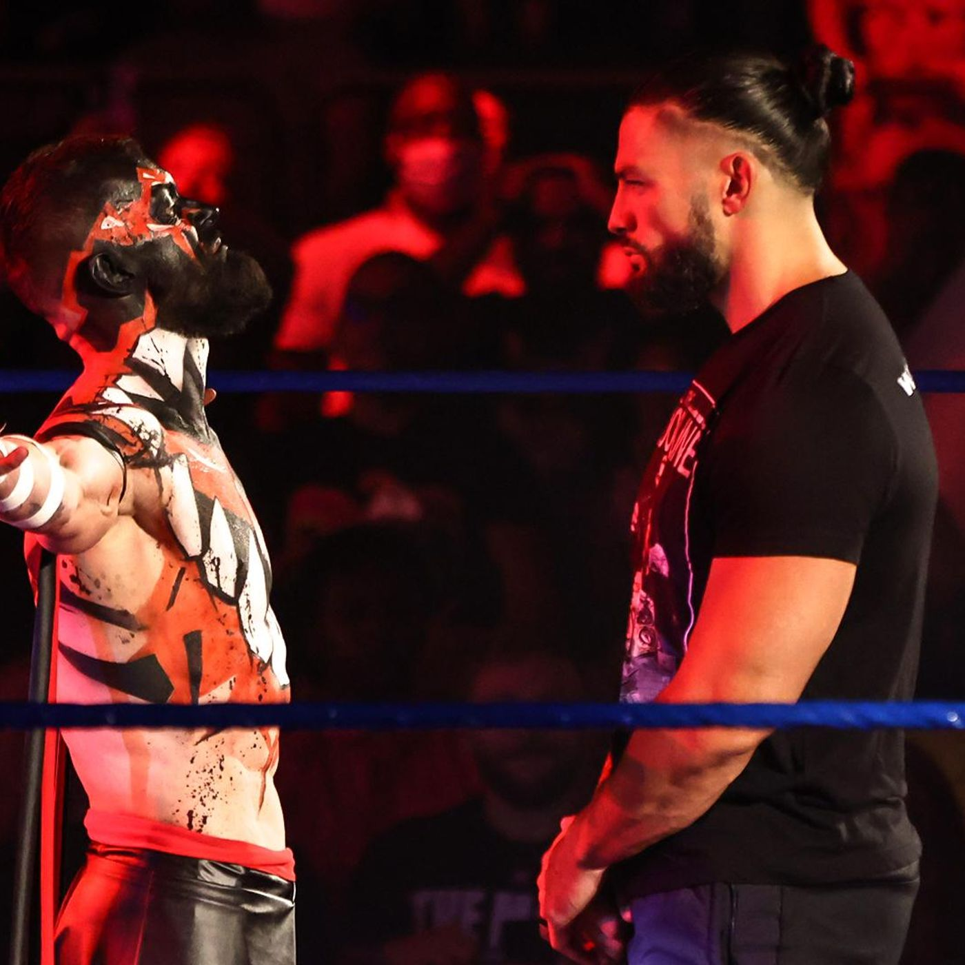 WWE SmackDown Review: Roman Accepts Brock's Challenge / Rollins Puts Edge on the Shelf / The Demon Returns