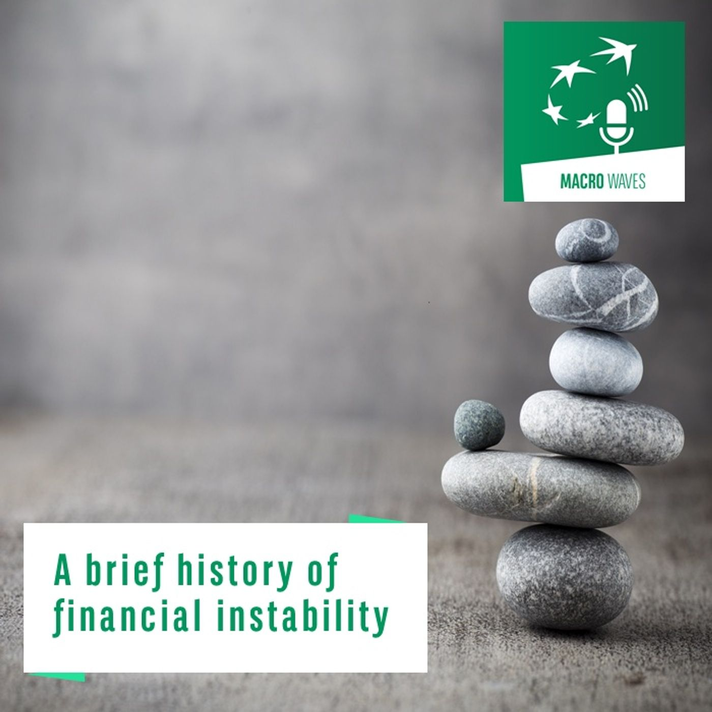 #02 – A brief history of financial instability