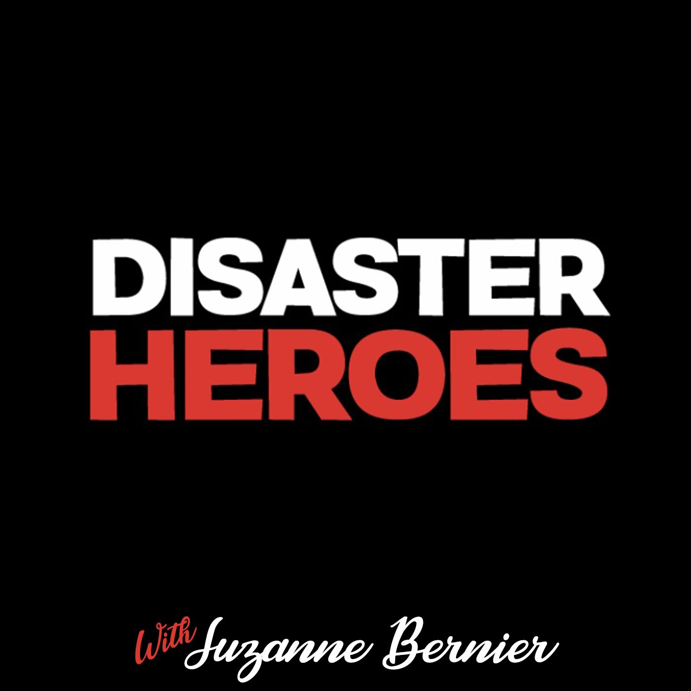 Blazing a Trail in Disaster Management