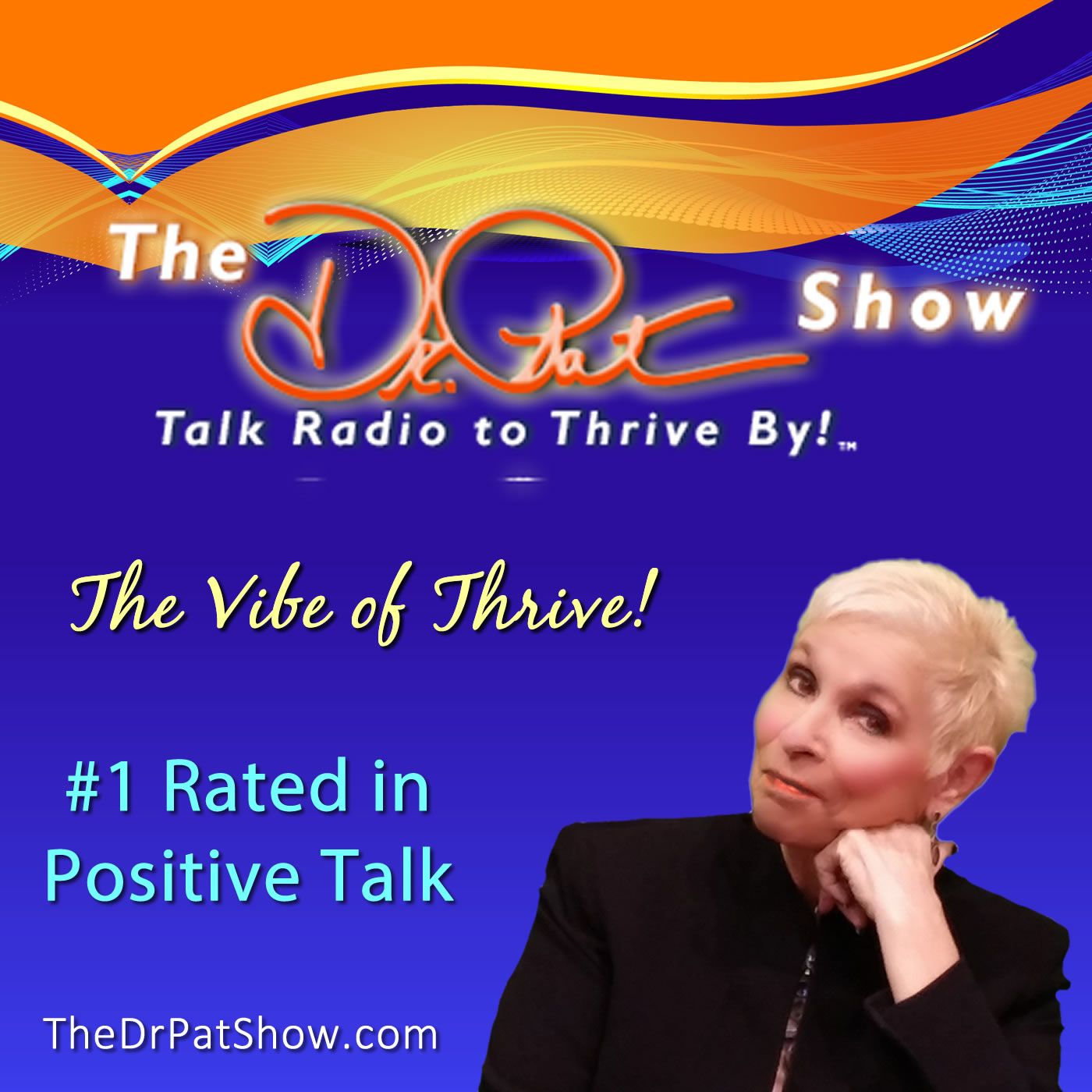 The Dr. Pat Show with Dr. Pat Baccili