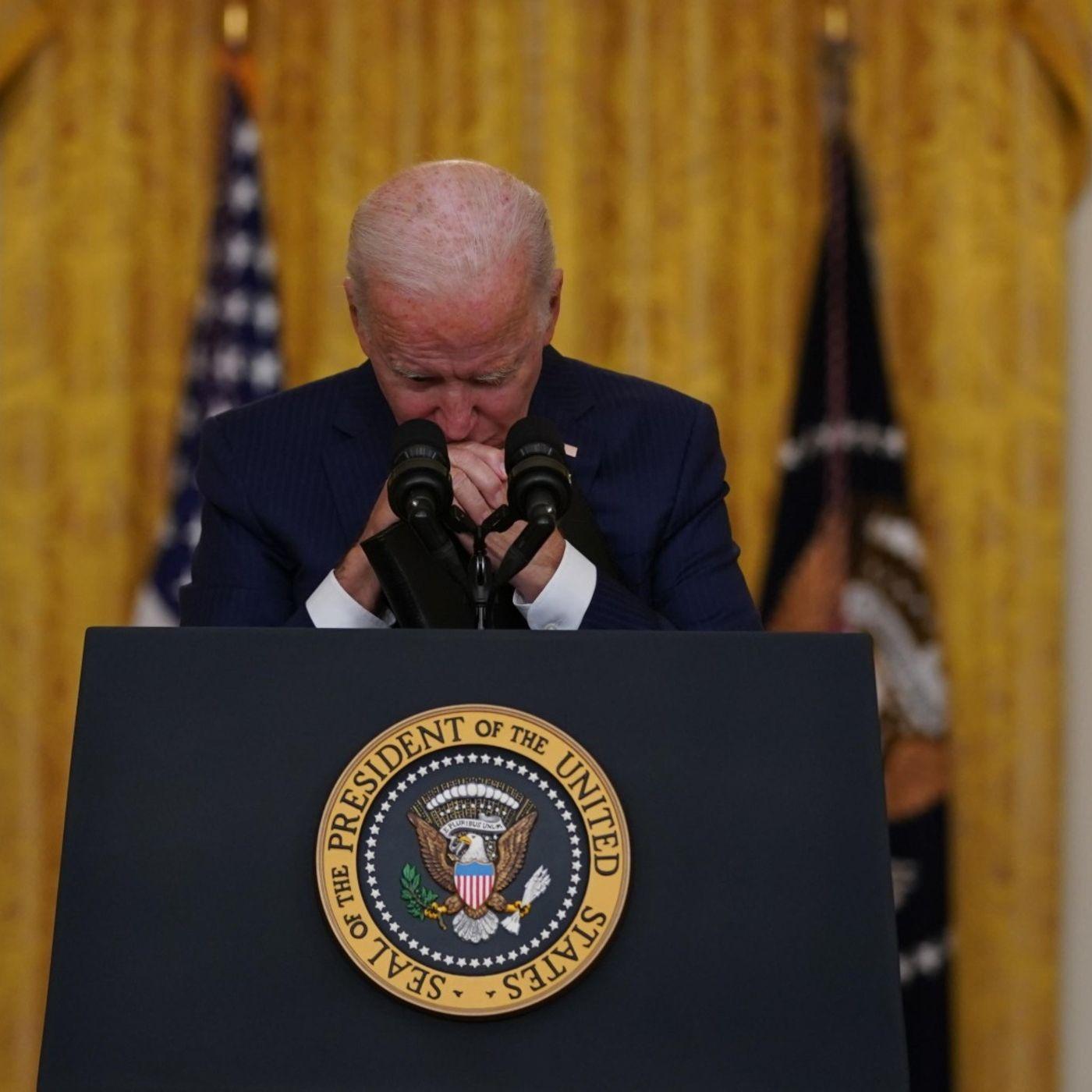 Da Bush a Biden: le responsabilità del disastro afghano