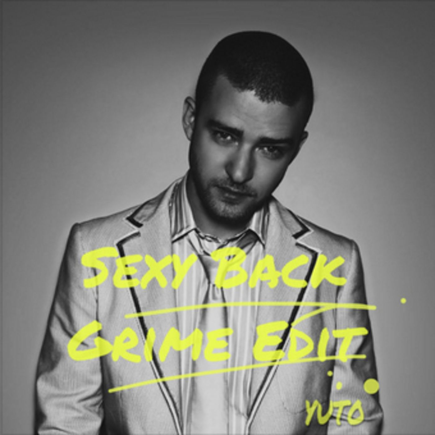 Justin Timberlake - Sexy Back (YUTO Grime Edit)