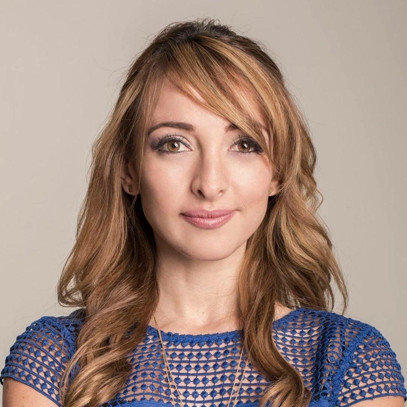 """""""Tuve mi primera quiebra a los 28 años"""": Katherine Loaiza, creadora de 11 empresas"""