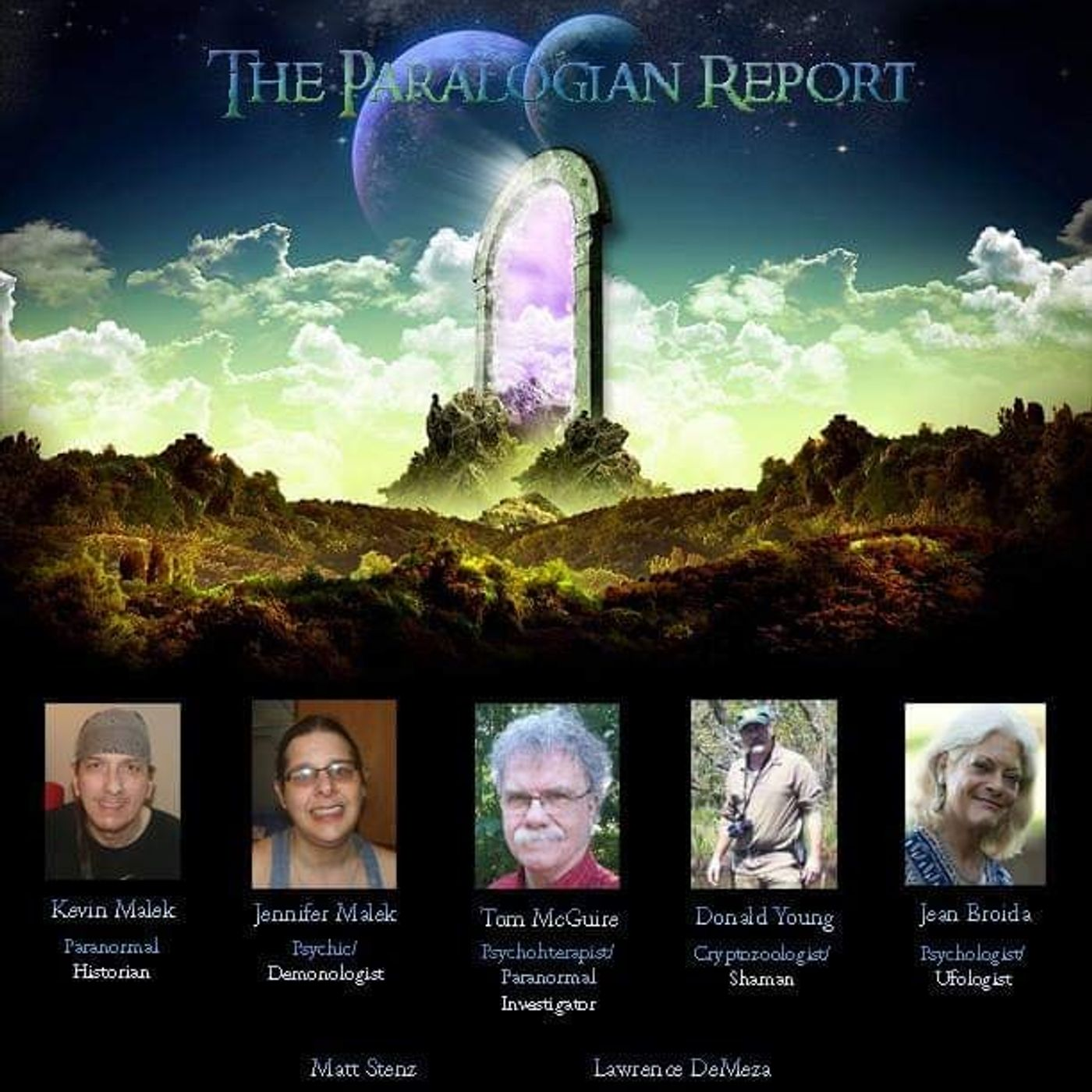 The Paralogian Report 2.8.19