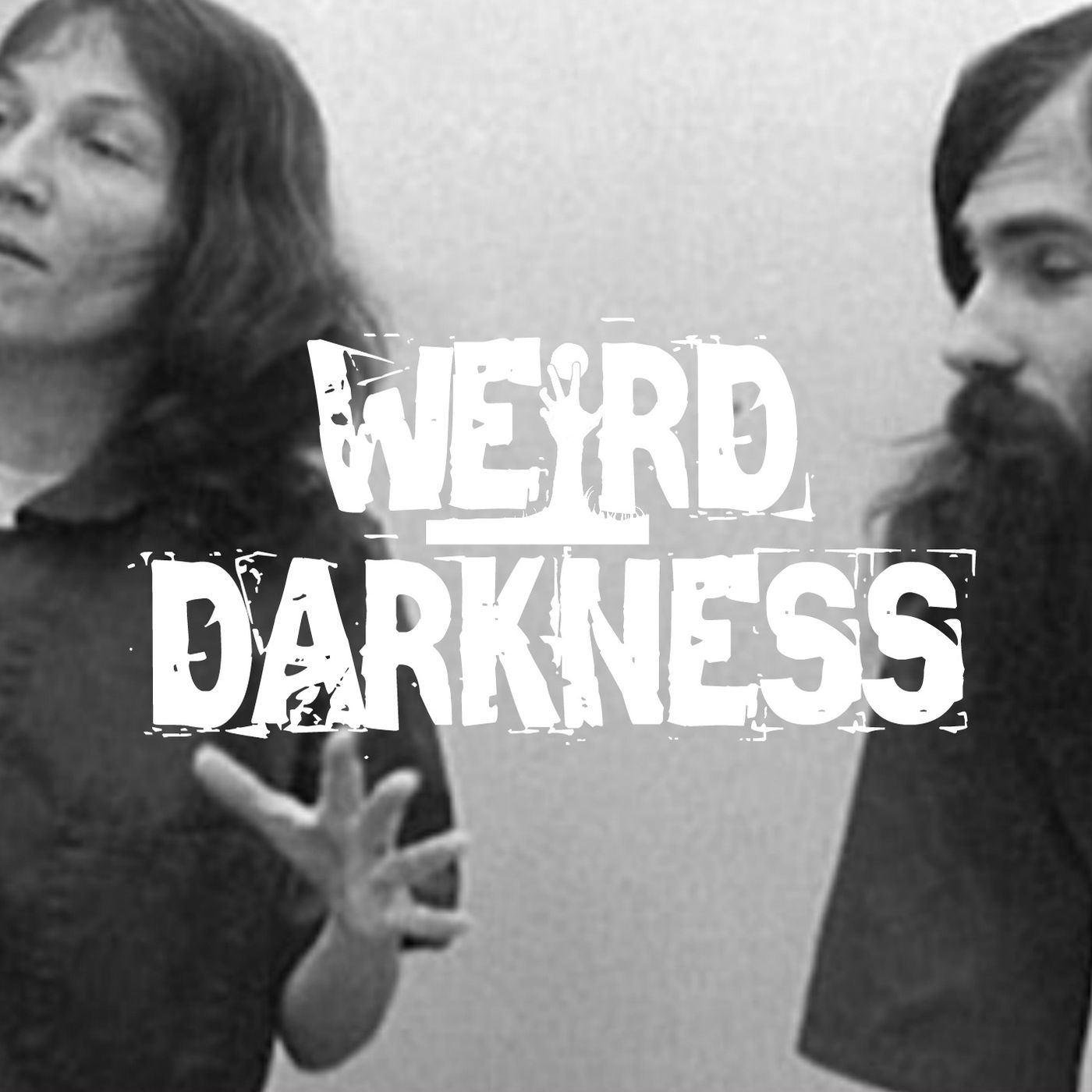 """""""THE NEW AGE MURDERERS WHO WENT ON A WITCH-KILLING SPREE"""" and 7 More True Horrors! #WeirdDarkness"""