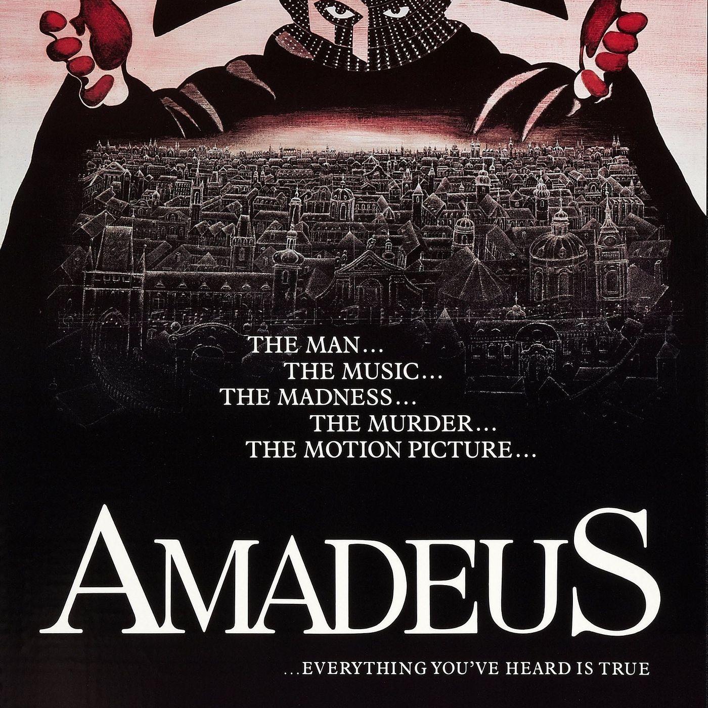 Un film à voir absolument : Amadeus | CinéMaRadio