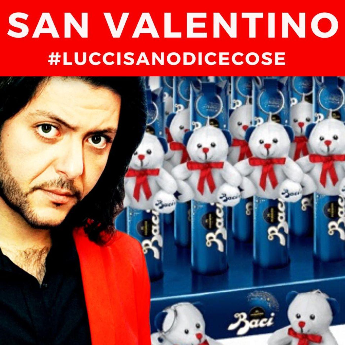 San Valentino by Emiliano Luccisano